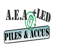 AEA (Piles - Ampoules LED - Accus - Torches)