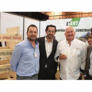 Salon des Maires 2021  : Une occasion de rencontrer les SCOP &SCIC de la Construction
